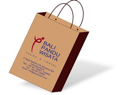 Tali Rami Bali paper bag bali daftar harga paper bag bali tas kertas