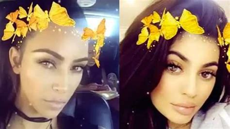 butterfly snapchat filter     good