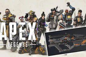 apex legends  legends update  character