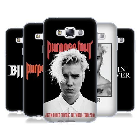 official justin bieber black and white soft gel case for official justin bieber tour merchandise soft gel case for