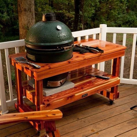 large green egg table large big green egg table best big green egg table