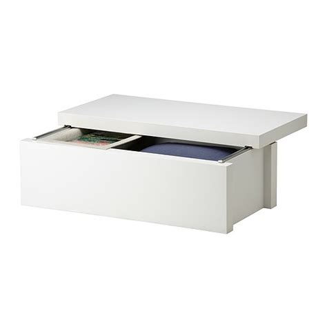 Malm Drawer Unit On Casters by Malm Storage Unit White Possible Option To Line