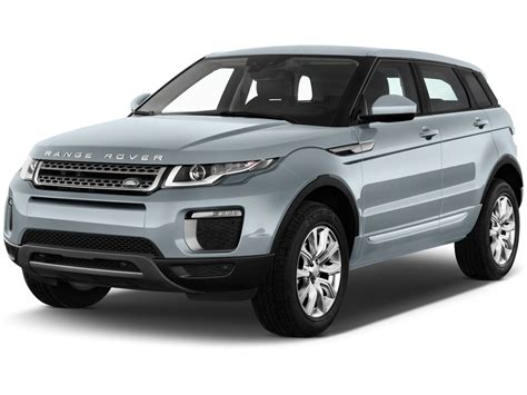 range rover truck 2016 2016 land rover range rover evoque reviews specs ratings