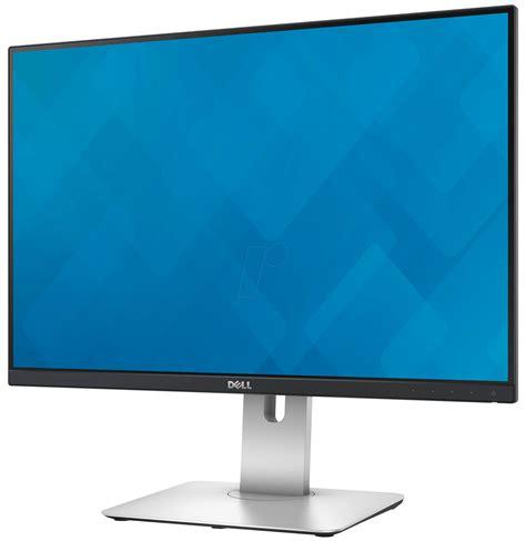 Dell Monitor U2415 dell u2415 61cm monitor pivot eek a bei reichelt elektronik