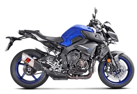 Akrapovic Cabang Slip On Yamaha Mt25 new exhaust for 2016 models from akrapovic motorcycle