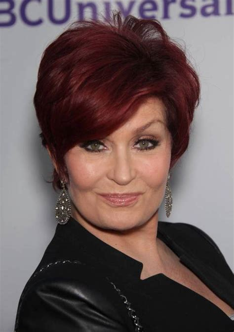dark hair for older women 40 red hair color ideas bright and light red amber