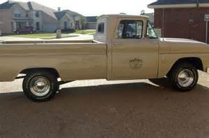 1963 Chevrolet Truck For Sale Sell Used 1963 Chevy Truck C10 Chevrolet In Justin