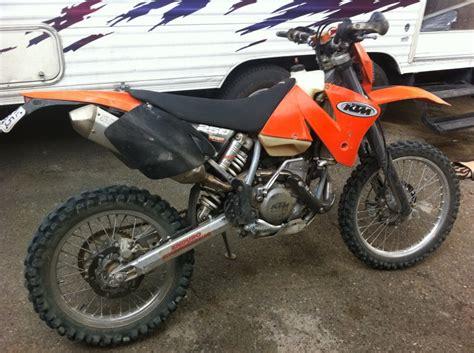 Ktm 250 Sport Ktm 250 Exc Dual Sport California Tustin Motorcycle