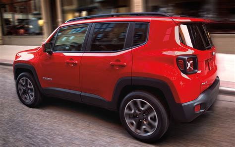 small jeep for 2015 jeep renegade marks the brand s entry into the