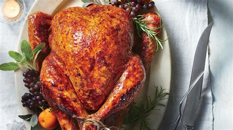 southern living turkey brine recipe sweet and spicy roast turkey recipe southern living