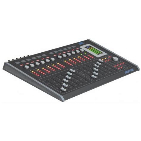 broadcast mixing console aev acuo 912 on air broadcast mixing console radio