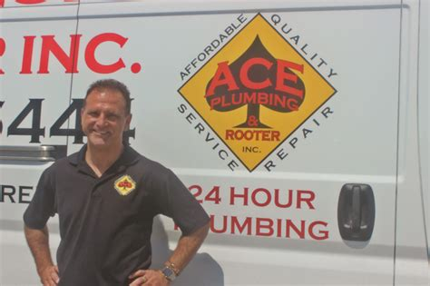 Ace Plumbing And Rooter by Ace Plumbing And Rooter Ace Plumbing Rooter