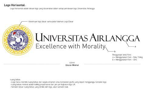 logo universitas airlangga kedokteran universitas