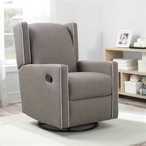 baby glider recliner in stock nursery gliders recliners nursery gliders