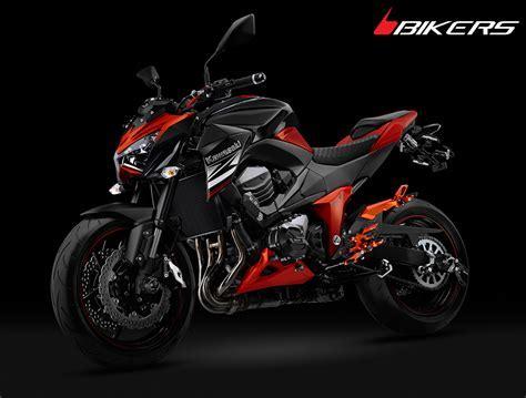 Kawasaki Z800 Parts And Accessories