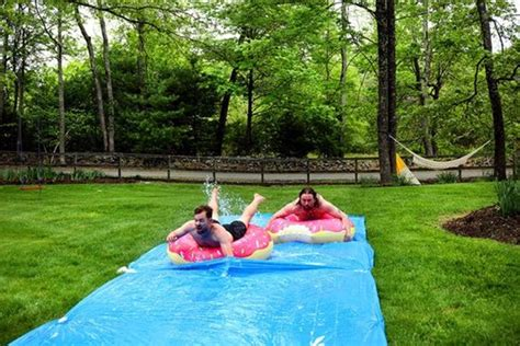 fun backyard 20 smart backyard fun and game ideas bored art