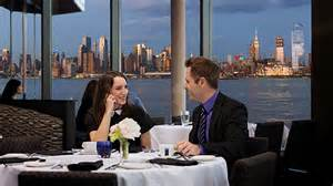 chart house weehawken weehawken waterfront seafood restaurant dining with a ny