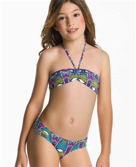 Agatha Diane Top In Grey 4605 B swimwear images usseek