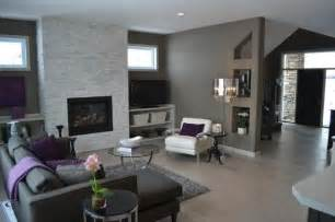 greytones contemporary living room contemporary living