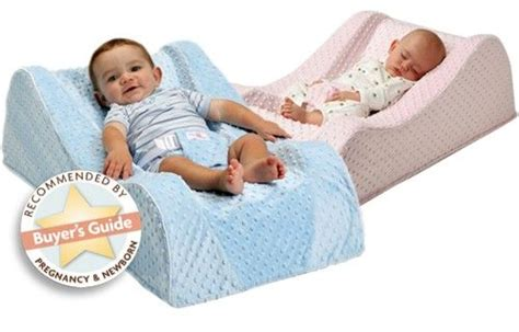 Acid Reflux Baby Pillow by Nap Nanny Britt And Jaxon