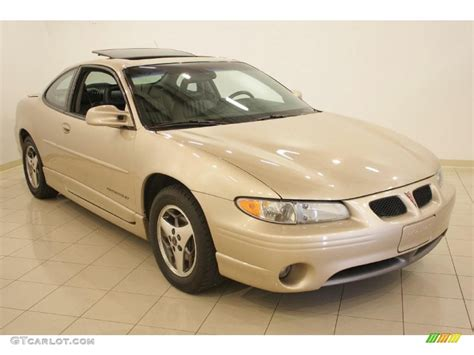2001 chagne beige metallic pontiac grand prix gt coupe 27850991 gtcarlot car color