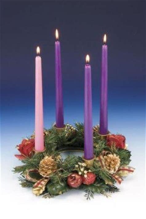 Mulier Fortis: Preparing For Advent