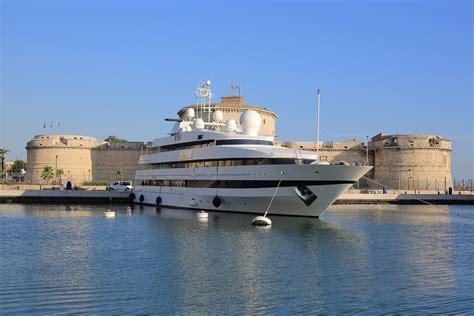 Architetti A Civitavecchia porto di civitavecchia il porto degli architetti e dei