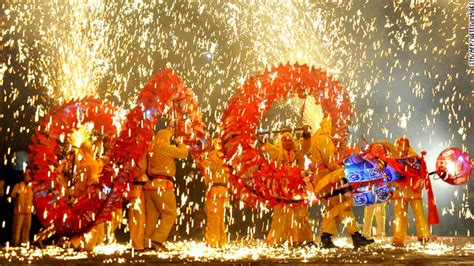 how does new year last in china a dual perspective new year