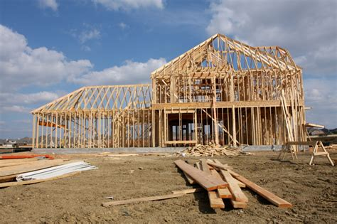 5 things you should about new home construction