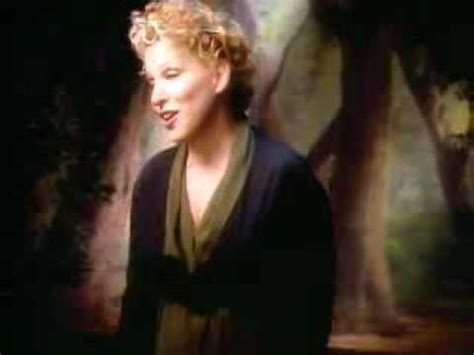 bette midler songs bette midler from a distance official