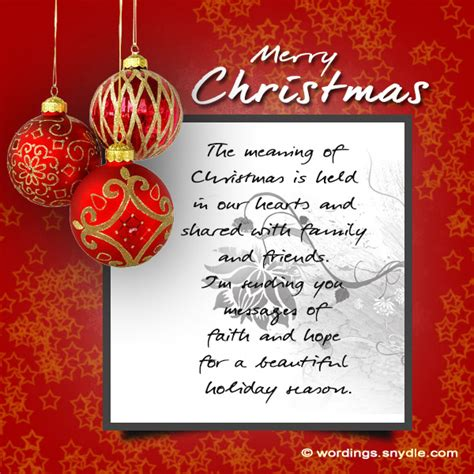 merry christmas  happy  year messages wordings  messages