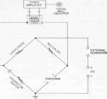 electrolytic capacitor pinout schematic diagrams and service manuals radio archive