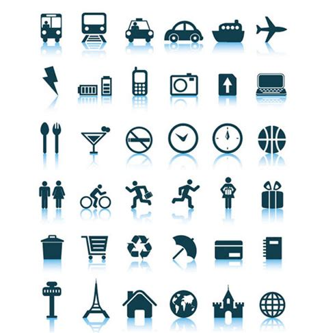 free vector graphic design vector icons pack download 36 travel icon set vector pack free vector site