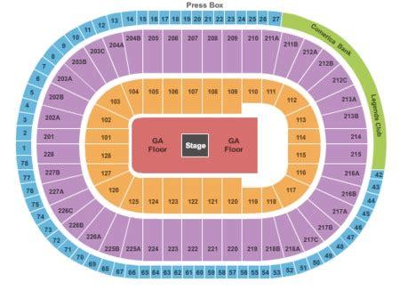 joe louis arena seating capacity joe louis arena tickets joe louis arena in detroit mi