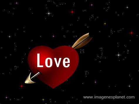 imagenes en 3d con frases corazon flechado de amor im 225 genes de amor con movimiento
