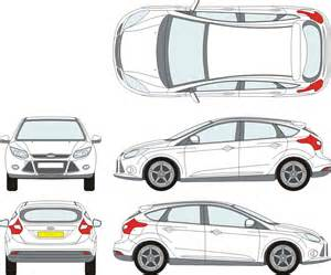 vehicle outline templates vehicle outlines impactgs co uk