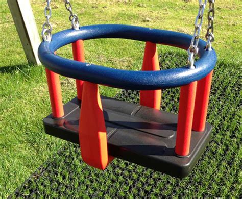 Swing Seat by Toddler Cradle Swing Seat Caledonia Play