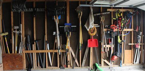 Garage Organization Pegboard Organize Your Garage With Pegboard