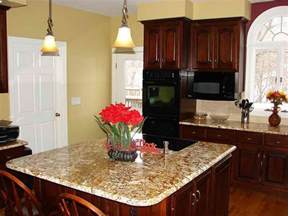 best kitchen paint colors with oak cabinets vissbiz