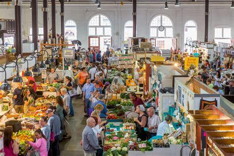 Lancaster Handmade Market - image gallery lancaster pa amish markets