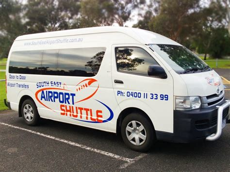Airporter Shuttle by Melbourne Airport Shuttle Melbourne Shuttle Service