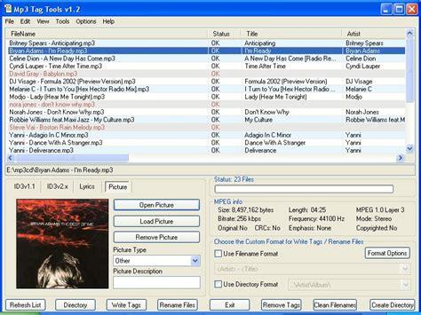 download mp3 fix you free david orlo com mp3 tagging software roundup