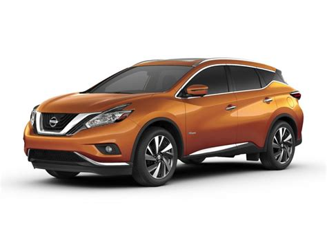 nissan hybrid 2016 2016 nissan murano hybrid reviews specs and prices cars com
