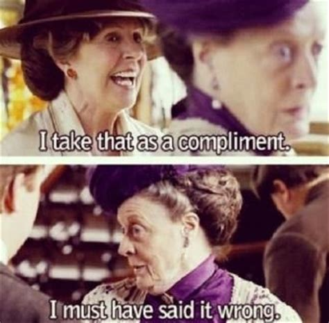 Downton Abbey Memes - downton abbey memes memes pinterest lady violet