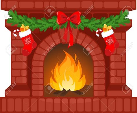 Fireplace Clipart by Fireplace Clipart Images Clipartsgram