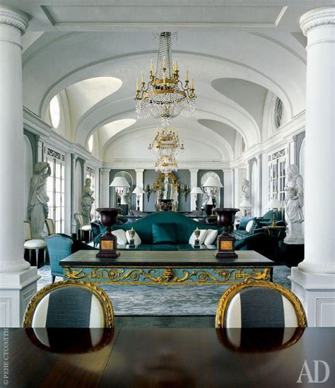 modern neoclassical interior design classical addiction neoclassical revival in old beirut penthose from an