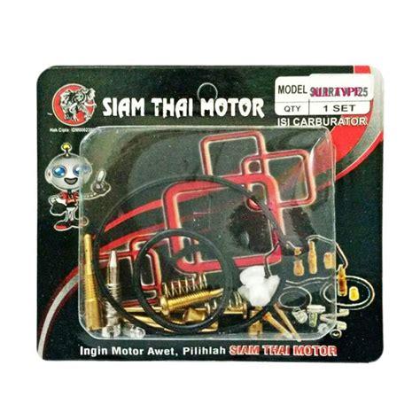 jual siam thai repairkit carburator for yamaha rx king harga kualitas terjamin