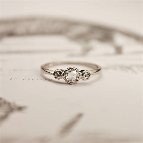 best 25 simple vintage rings ideas on
