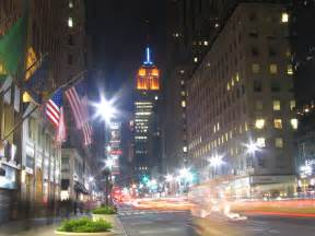new york city fifth avenue esl resources