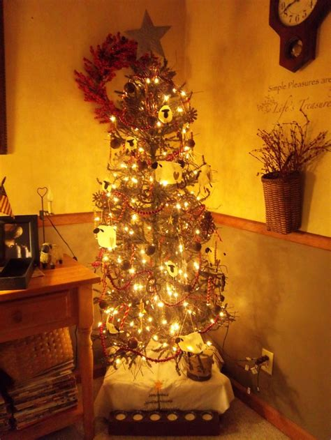 28 best primitive twig christmas tree artificial